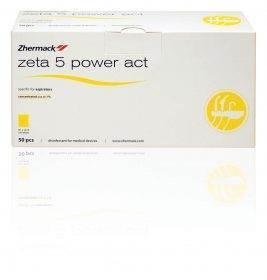 Zeta 5 Power Act 50 x 10 ml