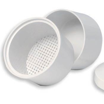 Pojemniki do mycia i dezynfekcji