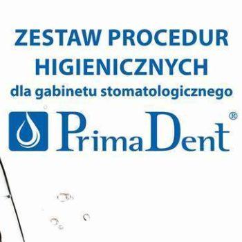 Procedury higieniczne