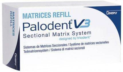 Palodent V3 Matrices