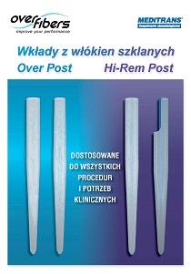 Overfibers - Katalog produktów