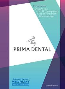 Prima Dental - Katalog produktów
