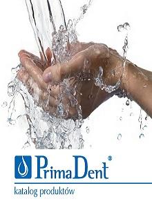 PrimaDent - Katalog produktów