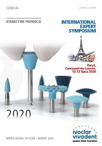 [Ivoclar Vivadent] Promocje Clinical styczeń - marzec 2020