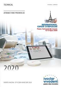 [Ivoclar Vivadent] Promocje Technical styczeń - kwiecień 2020