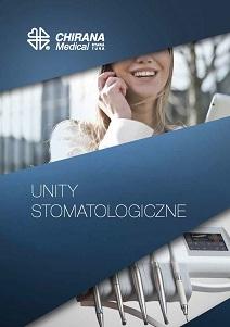 Chirana Medical - Katalog unitów stomatologicznych
