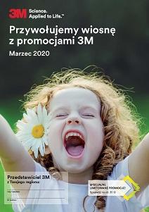 [3M] Promocje stomatologiczne marzec 2020