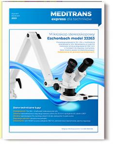 Meditrans Express dla Techników styczeń - kwiecień 2020