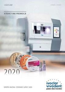 [Ivoclar Vivadent] CAD/CAM czerwiec - lipiec 2020