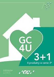 [GC] Promocje 3+1 lipiec - sierpień 2020