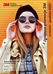 [3M] Promocje stomatologiczne wrzesień - grudzień 2020