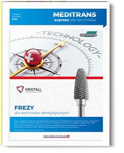 Meditrans Express dla Techników wrzesień - grudzień 2020
