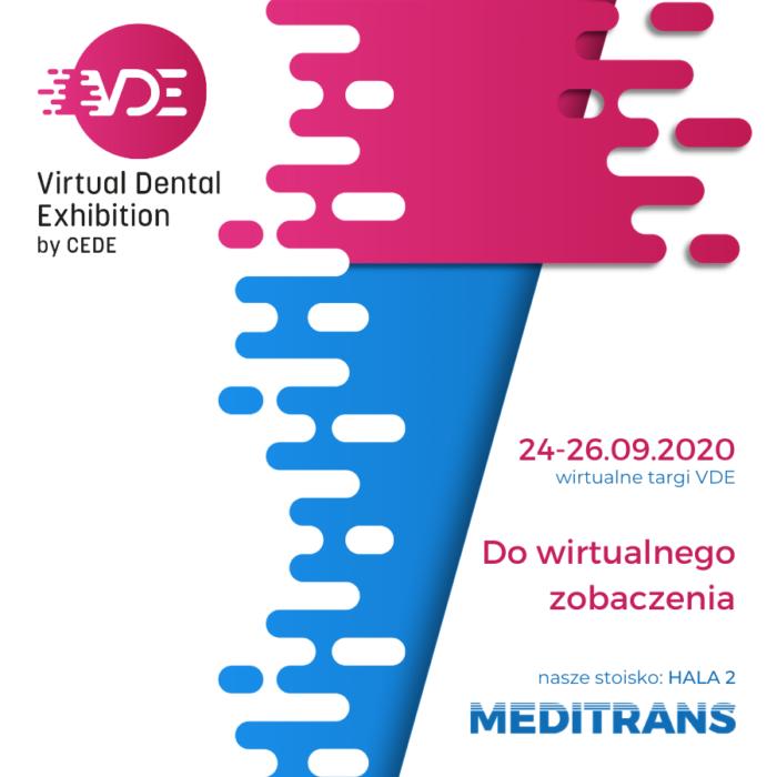 Wirtualne Targi Stomatologiczne VDE