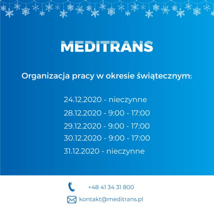 Organizacja pracy w okresie świątecznym