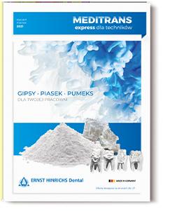Meditrans Express dla Techników styczeń - marzec 2021