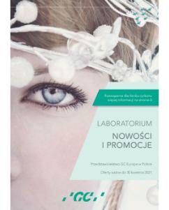 [GC] Promocje LABORATORIUM styczeń - kwiecień 2021