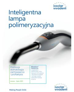 [Ivoclar Vivadent] Promocje stomatologia zachowawcza i profilaktyka marzec - lipiec 2021