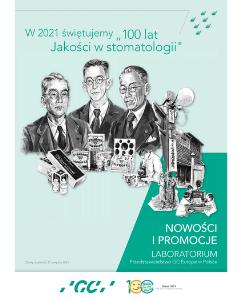[GC] Promocje LABORATORIUM czerwiec - sierpień 2021