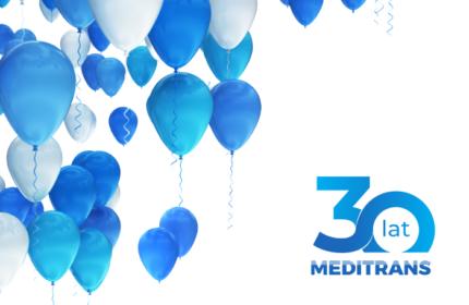 30-lecie MEDITRANS