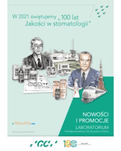 [GC] Promocje Laboratorium wrzesień - grudzień 2021