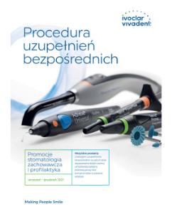 [IVOCLAR] Promocje stomatologia zachowawcza i profilaktyka wrzesień - grudzień 2021