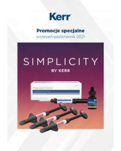 [Kerr] Promocje wrzesień - październik 2021