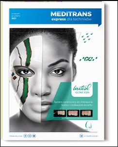 Meditrans Express dla Techników wrzesień - grudzień 2021